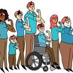 Movimientos feministas: diversos e inclusivos  contra todas las violencias